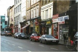 Cork Street 1999