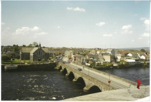 Limerick From Castle