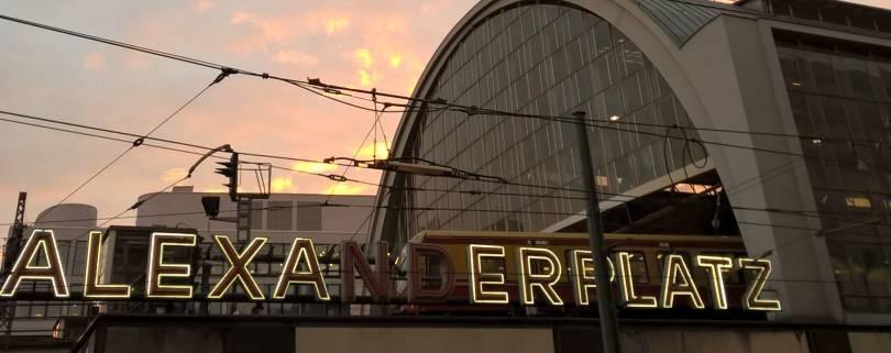 Berlino-Alexanderplatz
