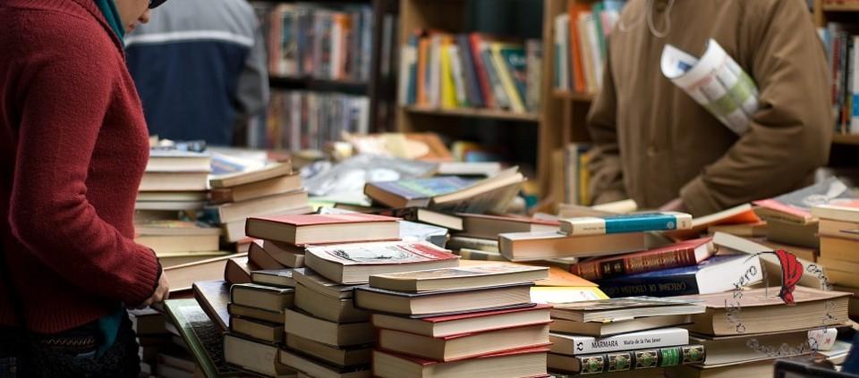 libri-second-hand