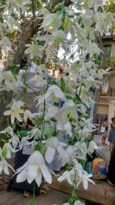 Riciclato-Decorazione-Barcellona