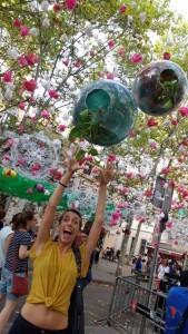 fiesta- riciclaggio-decorazione