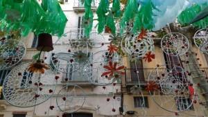 decorazione- riciclaggio- Barcellona