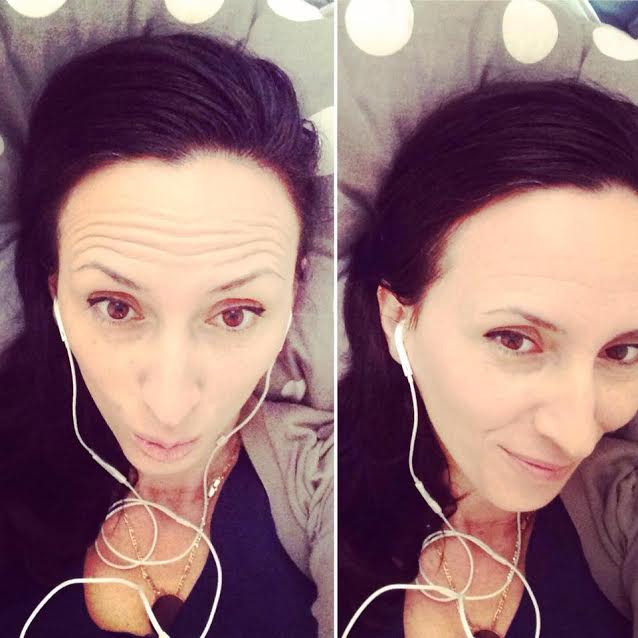paola-druida-selfie