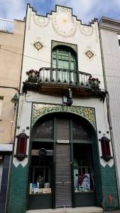 Modernisme catalano-Terrasa