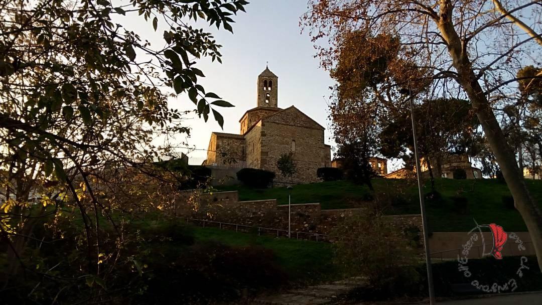 Terrasa-chiesa- Catalunya-romanico