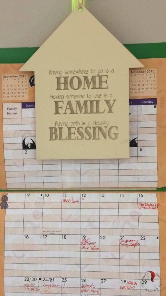 katia home blessing