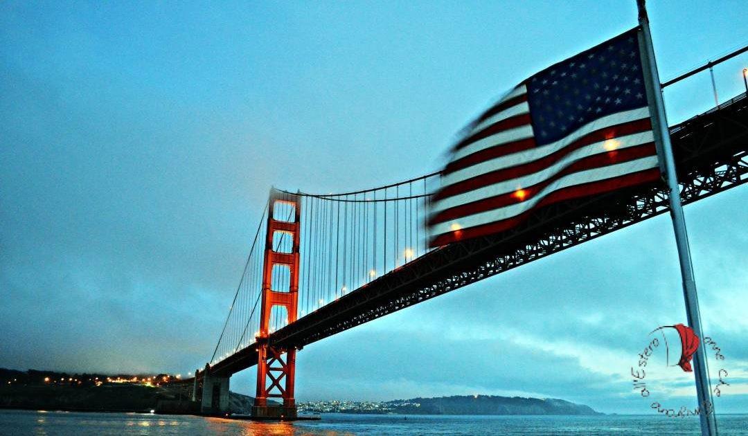 San-Francisco-USA-ponte