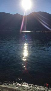 Locarno-lago- Rivapiana