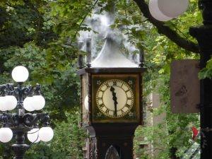 steam-clock-vancouver