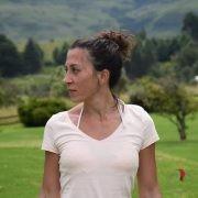 Laura - Leshoto