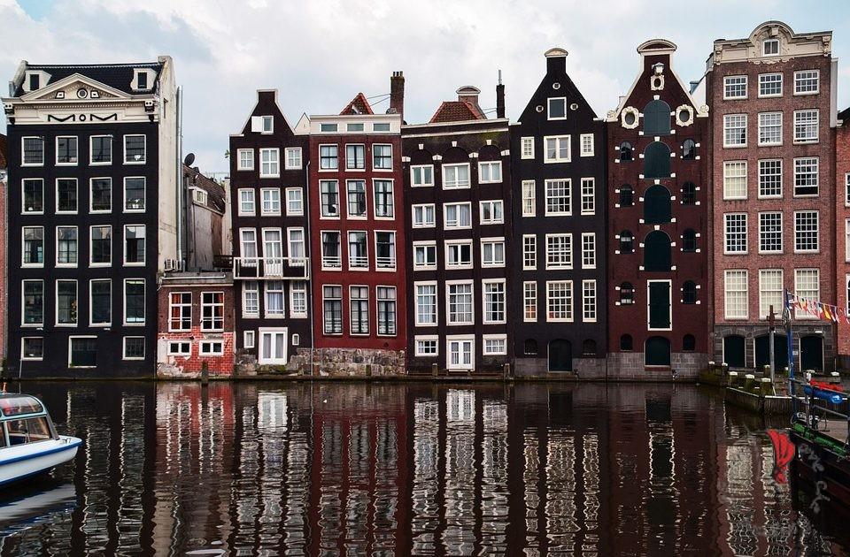 Paola-Ragnoli-vivere-Olanda-Amsterdam