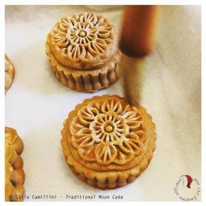 Moon Cakes Tradizionali di Catia