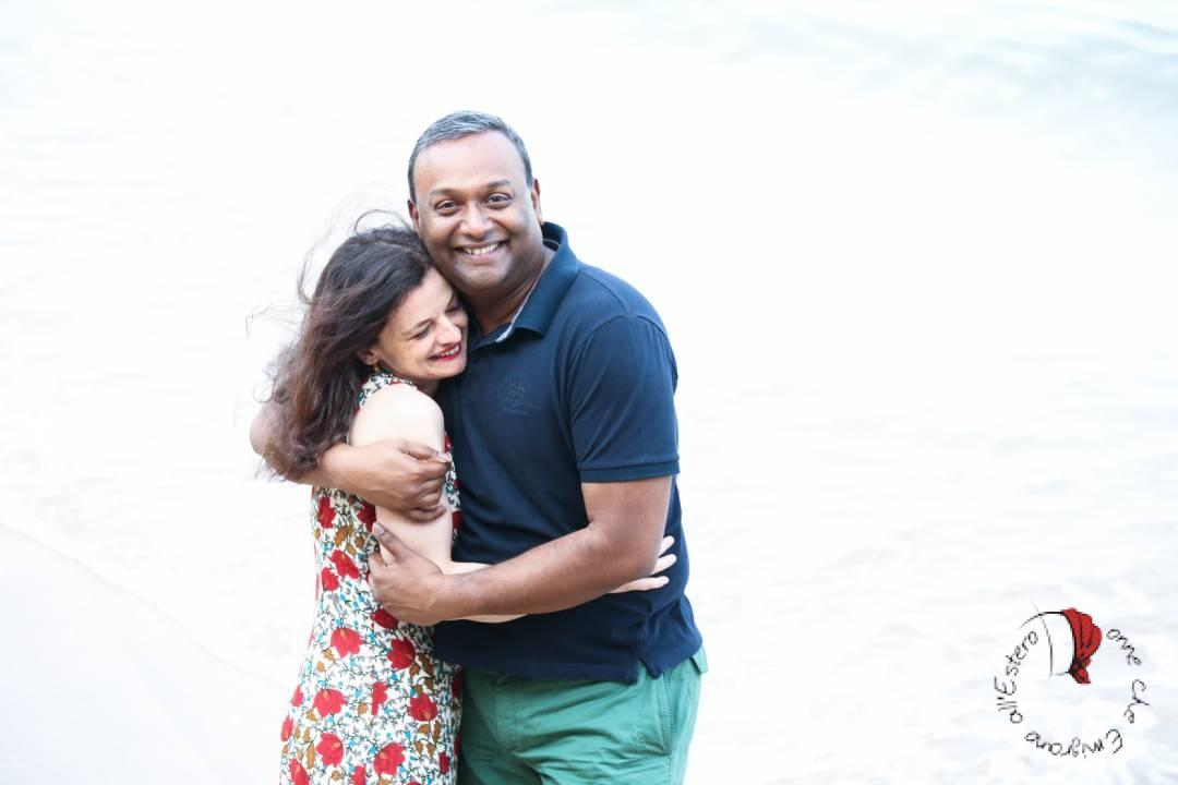 Matrimonio Con Uomo Con Figli : Ho sposato un indiano donne che emigrano allestero