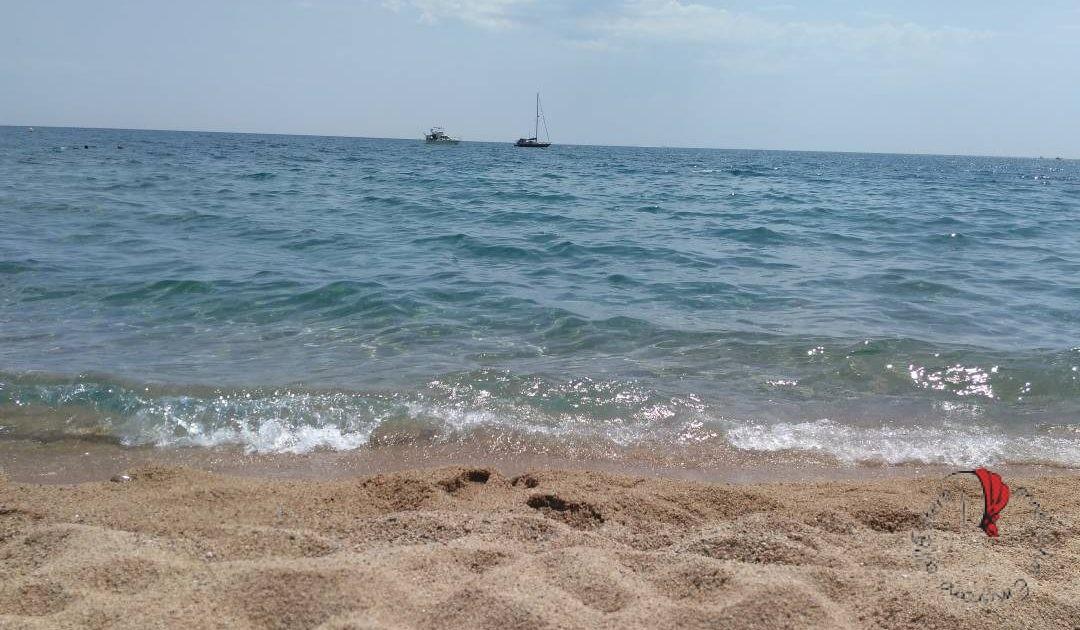 Spiaggia, escursioni