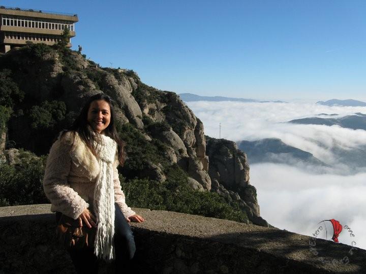 Escursioni, Montserrat