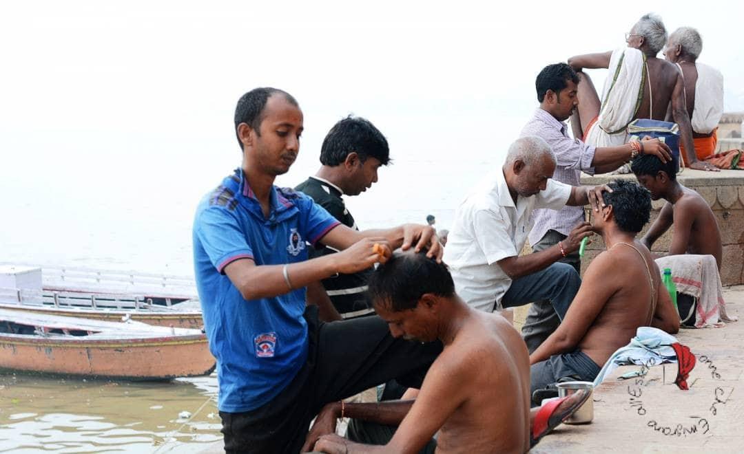 tagliare-capelli-india