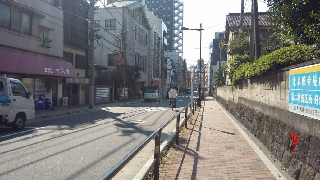strada-città-giapponese