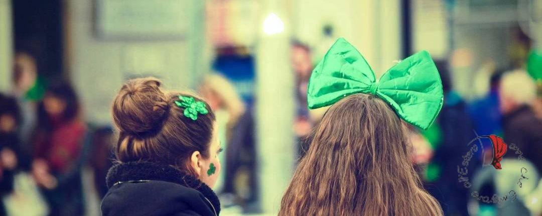 Irlanda-ragazze-sanpatrizio