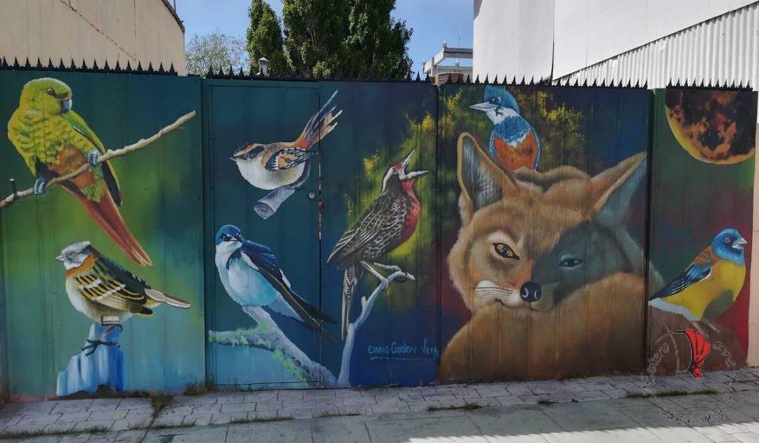 murales-Cile