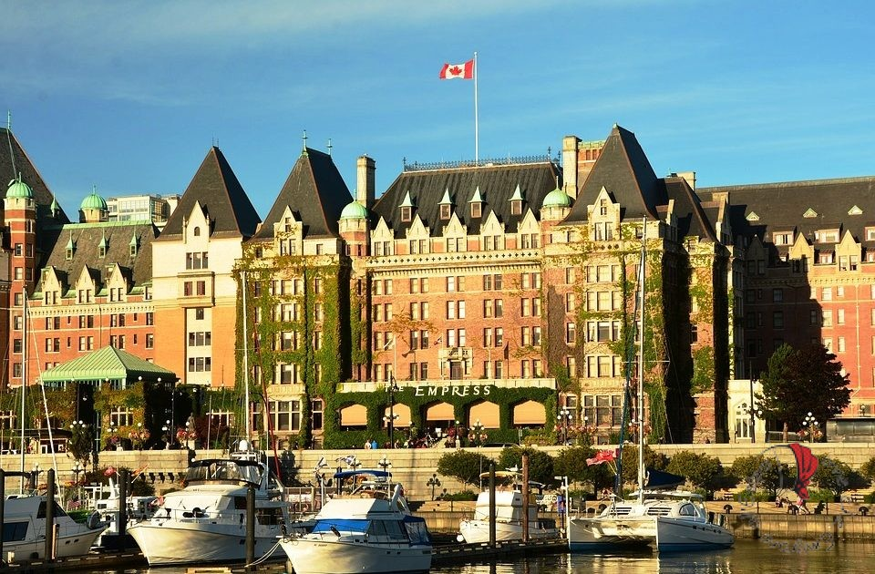 empress-hotel-vancouver