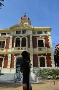 Palazzo di Ayora