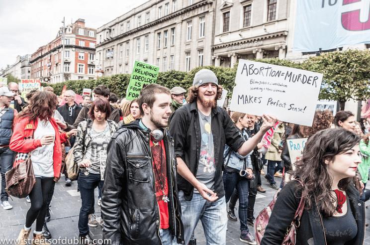 manifestazione-Irlanda-aborto