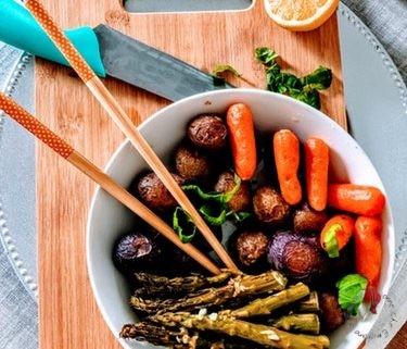 piatto-vegano