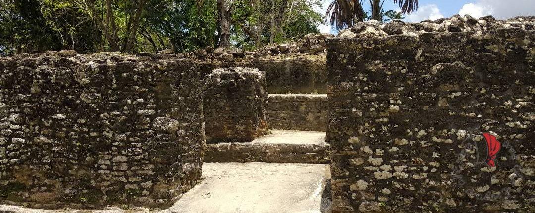Camera da letto Maya