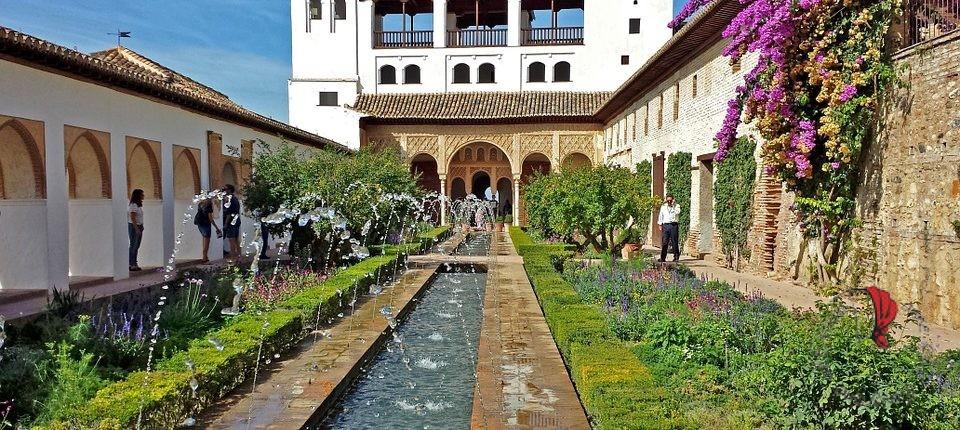 Granada -Alhambra