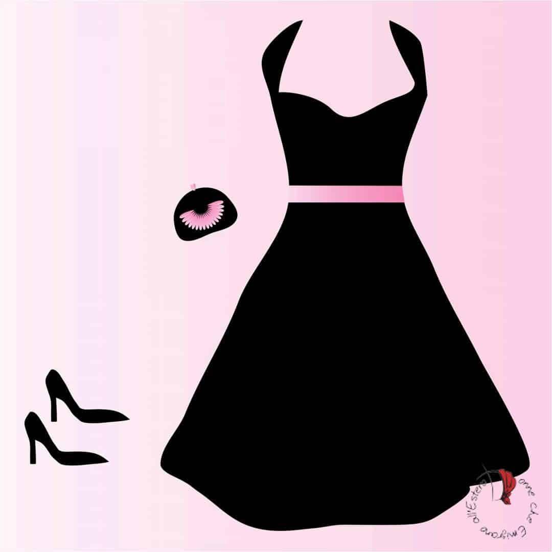black-dress-prom