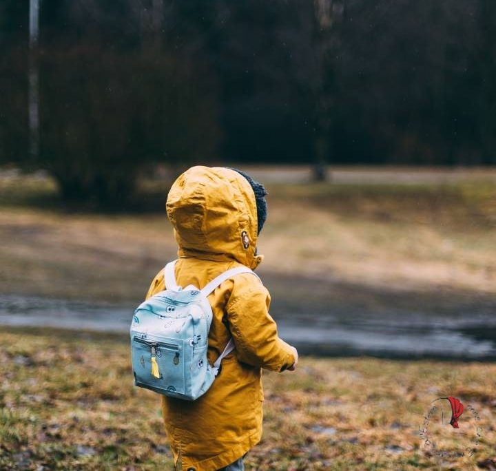 Viaggio-bambino-backpacker