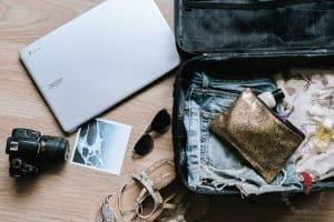 Valigia-organizzata