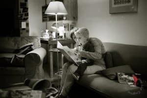 madre-figlio-leggere