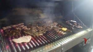 asado-barbecue
