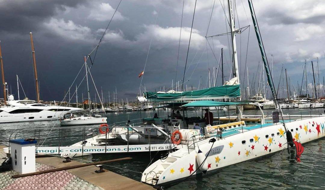 mallorca-catamarani