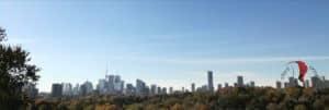 canada-paesaggio-città