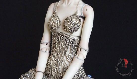 bambola-artigianale