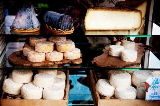 Francia-formaggio