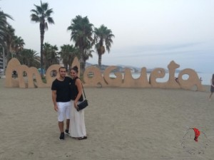 Amore a Malaga