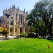 campus in estate