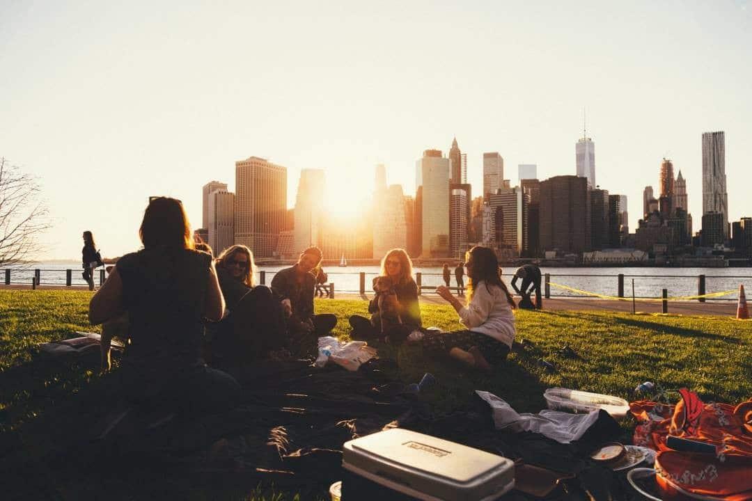 picnic-canada-tramonto