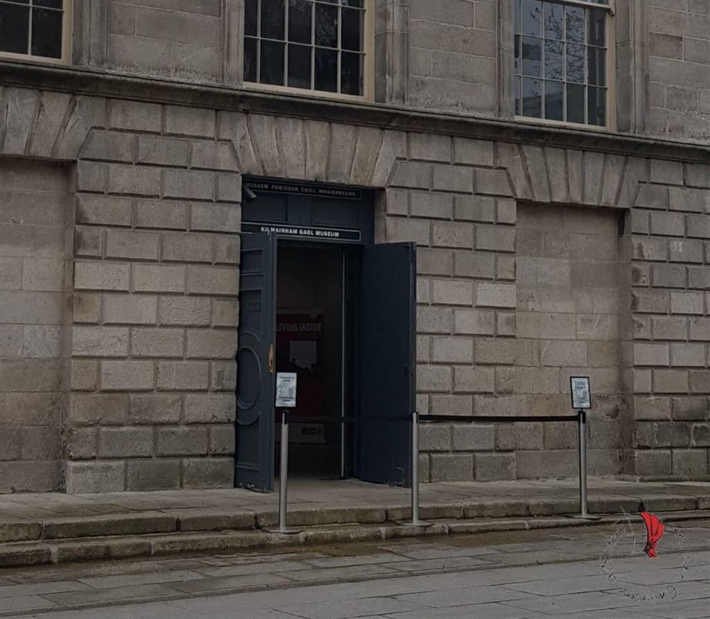 Kilmainham-Gaol-ingresso