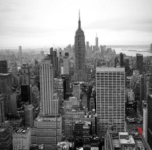 new york-grattacieli
