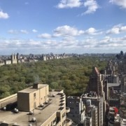 new york-central park