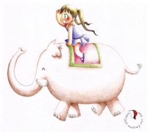 disegno-elefante-bambina