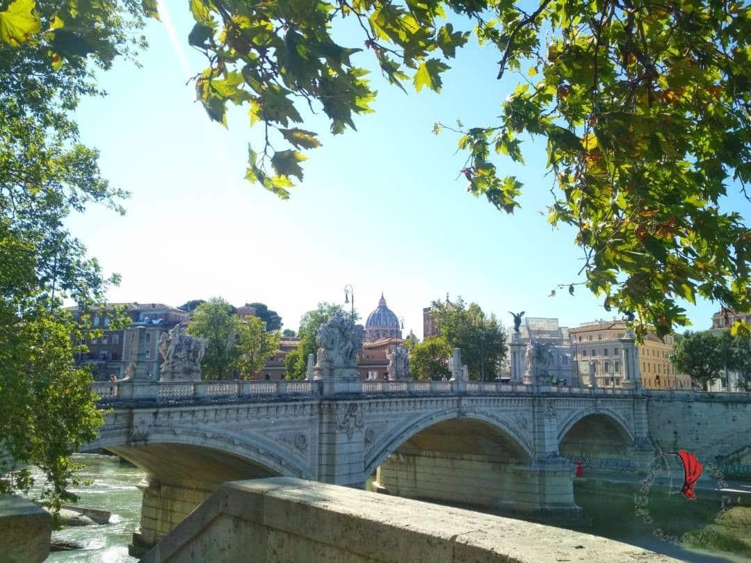 Expat incontri a Roma profondo fiume Ontario dating