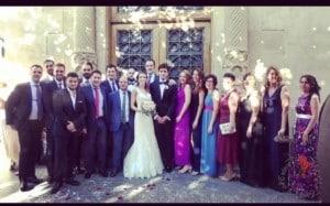 Matrimonio in Spagna