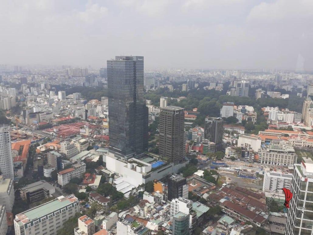 panorama vietnam