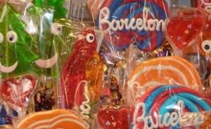 Caramelle- Barcellona